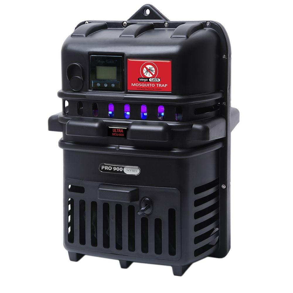 Mega-Catch Pro 900 Series Ultra Mosquito Trap