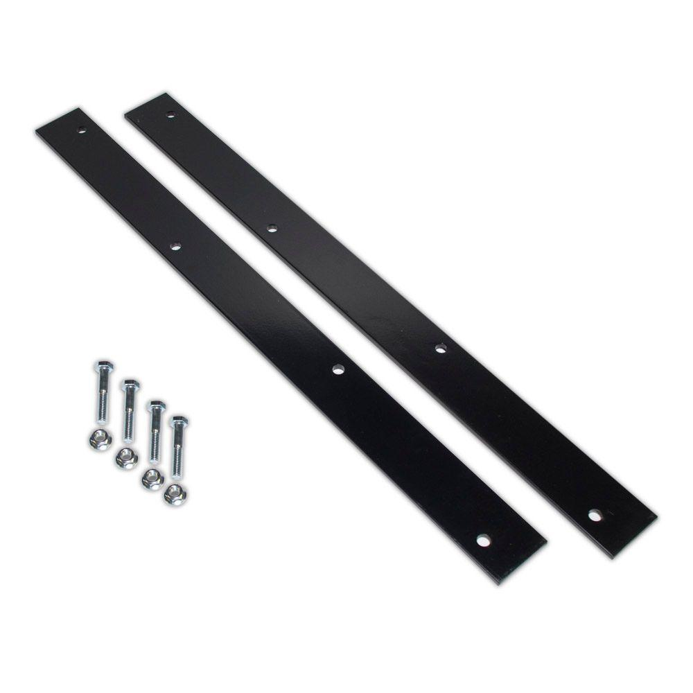 Mighty Mule Gate Attachment Bracket For Residential Gate