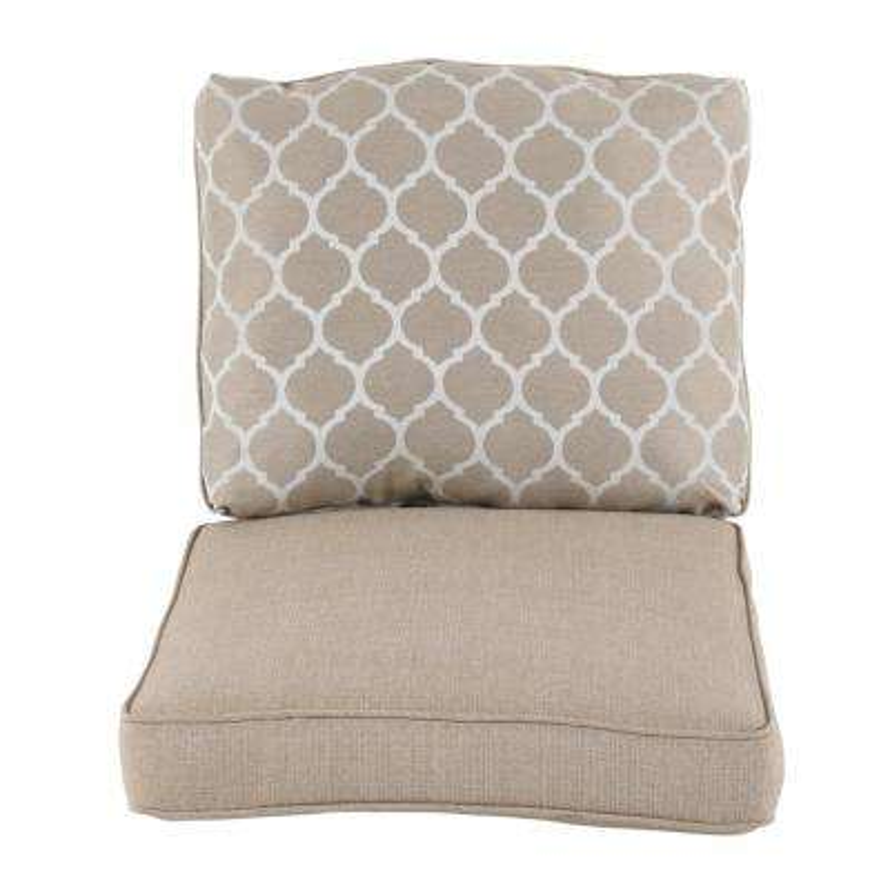Merveilleux Beacon Park Replacement Outdoor Lounge Chair Cushion