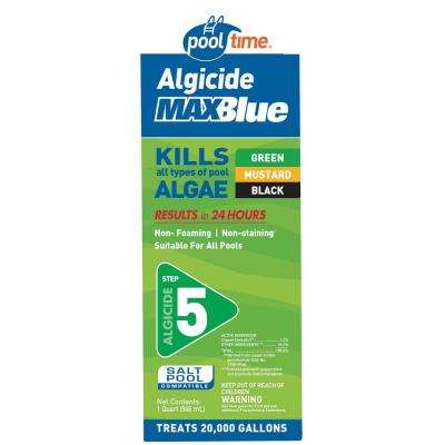 MAXBlue 32 oz. Algicide