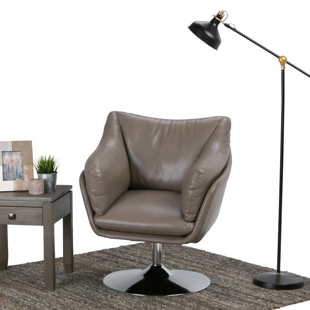 Gray - Office Chairs - Home Office Furniture - The Home Depot