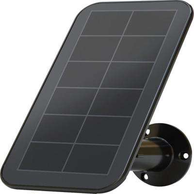 Solar Panel Charger for Arlo Ultra and Pro 3 - Black