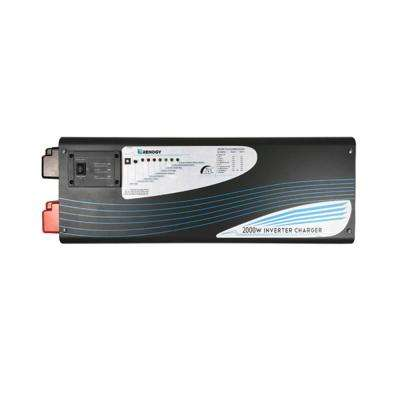 2000-Watt Pure Sine Wave Inverter Charger