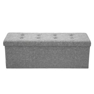 Super Poly And Bark Korman Rectangular Storage Ottoman Hd 363 Gry Forskolin Free Trial Chair Design Images Forskolin Free Trialorg