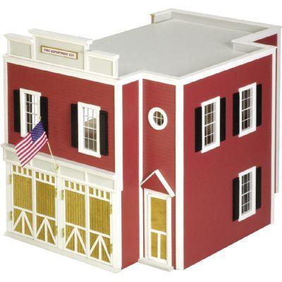 null Firehouse