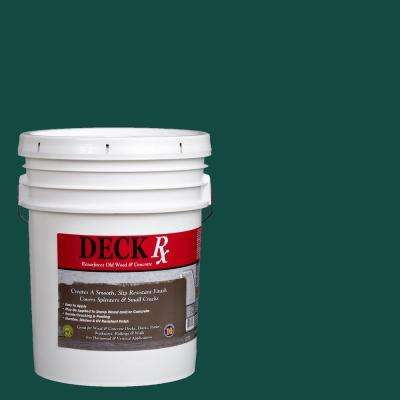 Deck Rx 5 gal. Pine Wood and Concrete Exterior Resurfacer