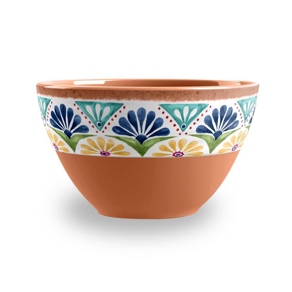 Assorted Melamine Dip Bowl (Set of 12)
