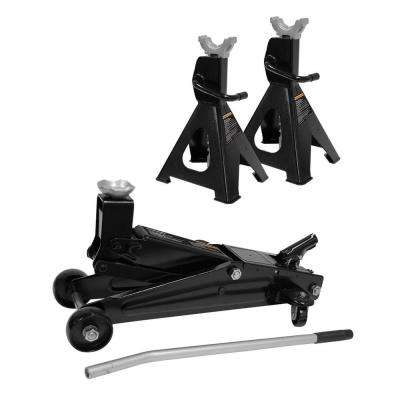 3-Ton Light Duty Truck Jack Kit