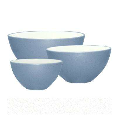 Colorwave 3-Piece Ice Bowl Set