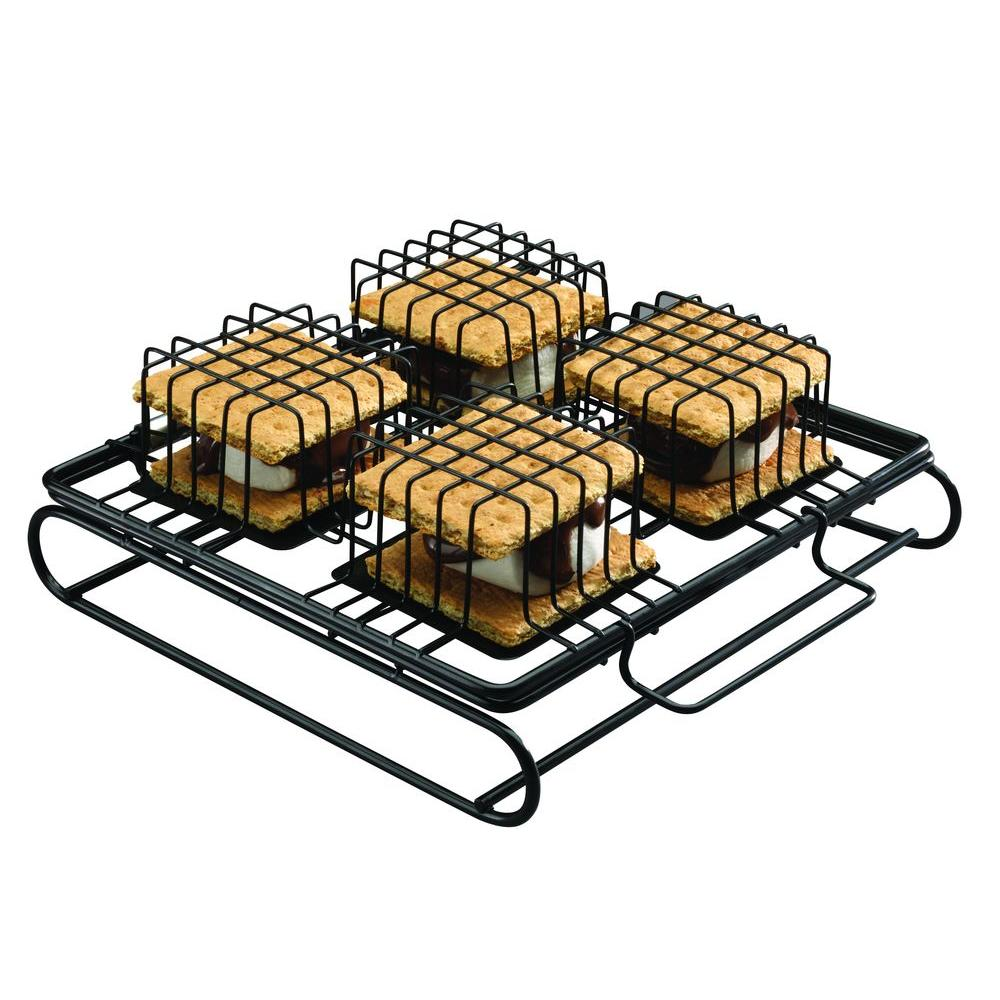 Cuisinart S'more to Love 4 S'more Maker