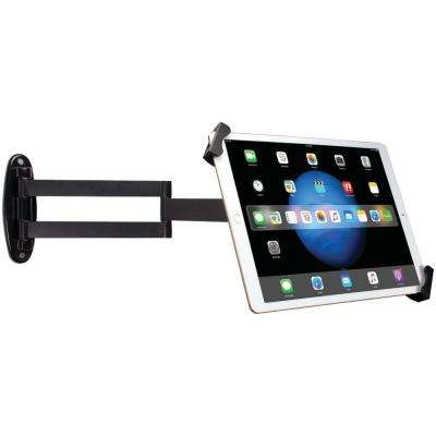 iPad/Tablet Articulating Security Wall Mount