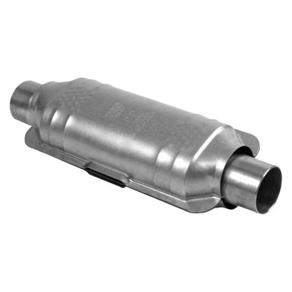 Eastern Catalytic Universal Catalytic Converter - Rear