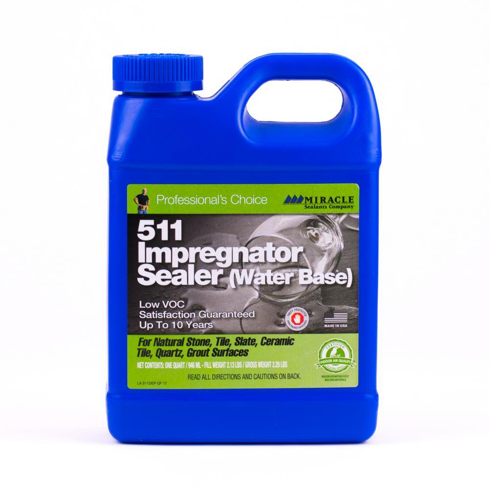 511 Impregnator Water Base