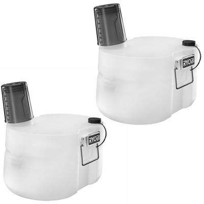 ONE+ 18-Volt 1 Gal. Lithium-Ion Chemical Sprayer Replacement Tank (2-Pack)