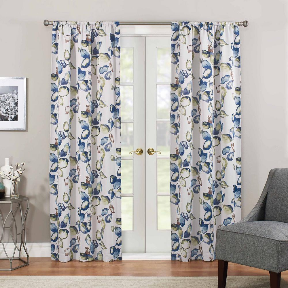 eclipse thermaliner white blackout energy saving curtain liners 80 in length 1 pair. Black Bedroom Furniture Sets. Home Design Ideas