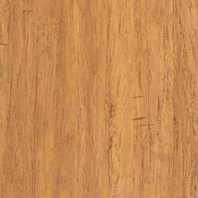 Strand Bamboo Rio 6 mm x 7-1/16 in. W x 48 in. L Vinyl Plank Flooring (23.64 sq.ft./case)