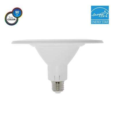 75W Equivalent Soft White BR30 Dimmable Self-Contained Trim LED Downlight Bulb