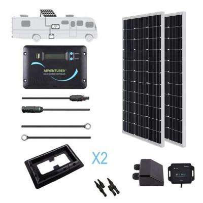 Shed - Solar Panel Kits - Renewable Energy - The Home Depot