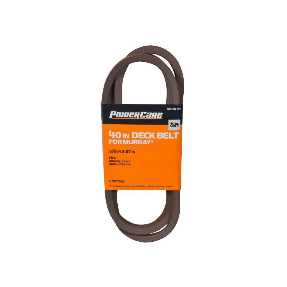 Murray 40 in. Tractor Deck Belt