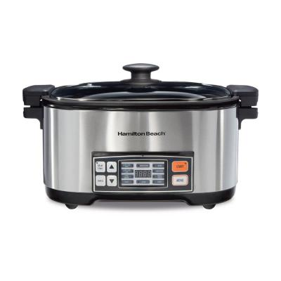 9-in-1 6 Qt. Multi-Cooker