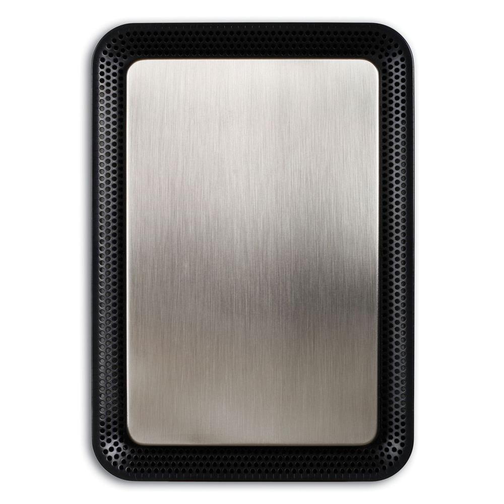 Heath Zenith Designer Series Wired Wireless Doorbell