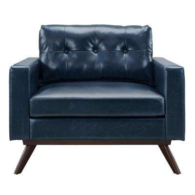 Blake Antique Blue Chair