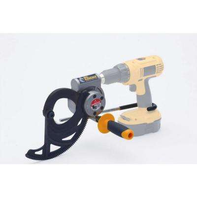 Big Kahuna Drill Powered Cable Cutter