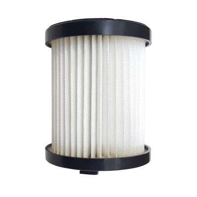 Pre and Post HEPA filter for Prolux 2.0 Bagless Backpack Vacuum