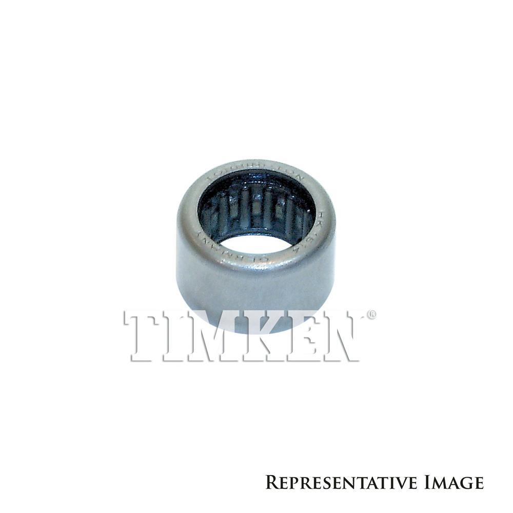 A/C Compressor Clutch Bearing fits 1983-1987 Volvo 244,245 760 740