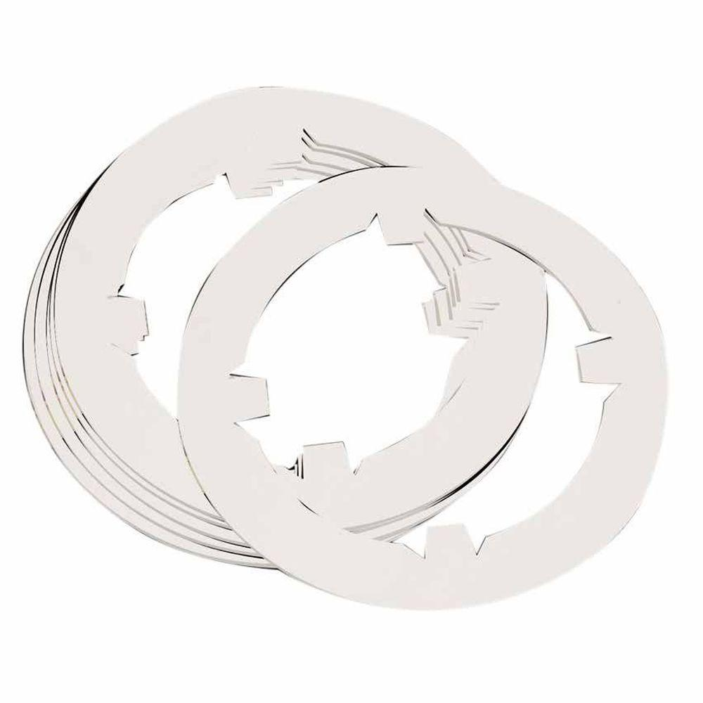 Halo 5 in. Recessed Ceiling Light Air-Tite Gasket