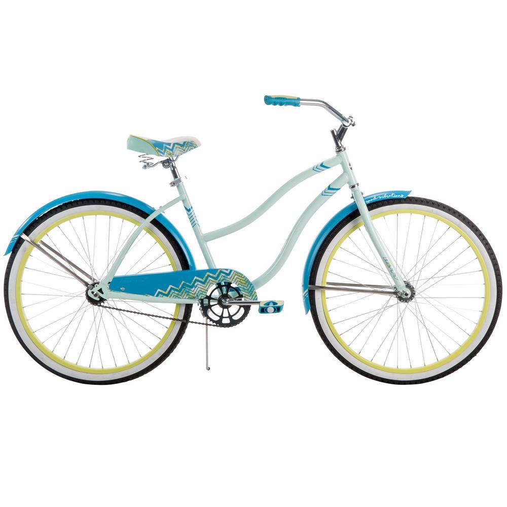 Good Vibrations 26 in. Women'sClassic Cruiser Bike