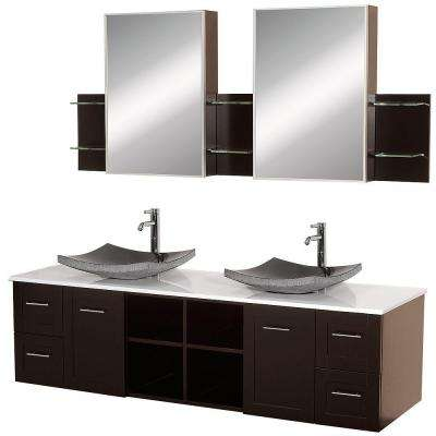 light in wood compressed floating vanity bath n the tops vanities living with home depot b and bathroom decor modern d oak