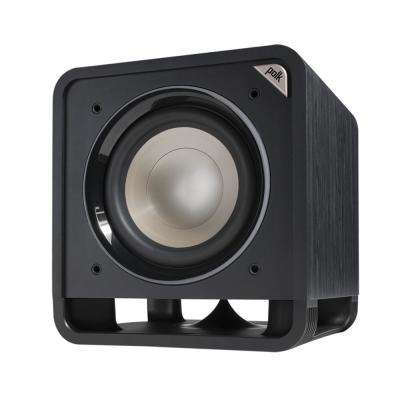 HTS 12 in. Powered Subwoofer with Power Port Technology