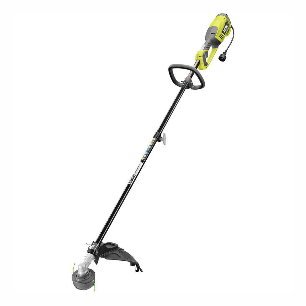 best Ryobi 18 Inch Corded Electric - Great For Cutting Wide Swathes