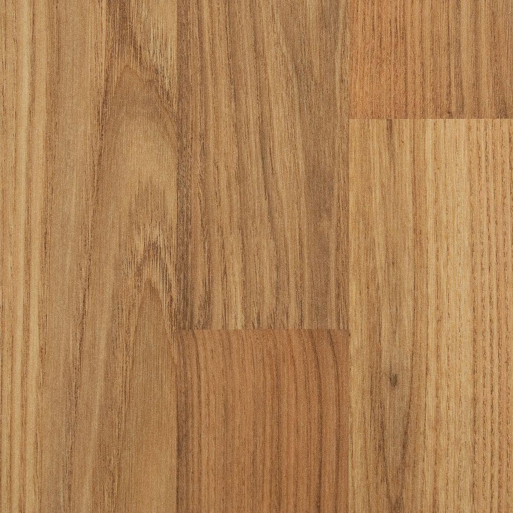 Home Legend Cottage Chestnut Laminate Flooring - 5 in. x 7 in. Take Home Sample-DISCONTINUED