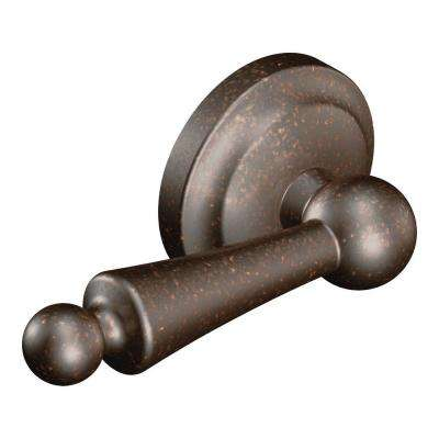 Waterhill Decorative Toilet Tank Lever in Oil Rubbed Bronze