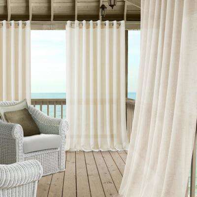 Outdoor Curtains D Window