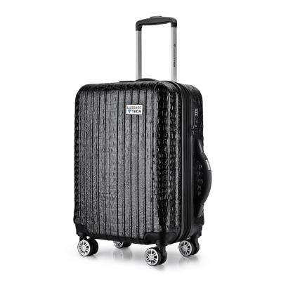 b3f3857c1759 Black - Suitcases - Luggage - The Home Depot