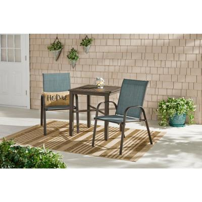 Outdoor Dining Chairs Patio Chairs The Home Depot