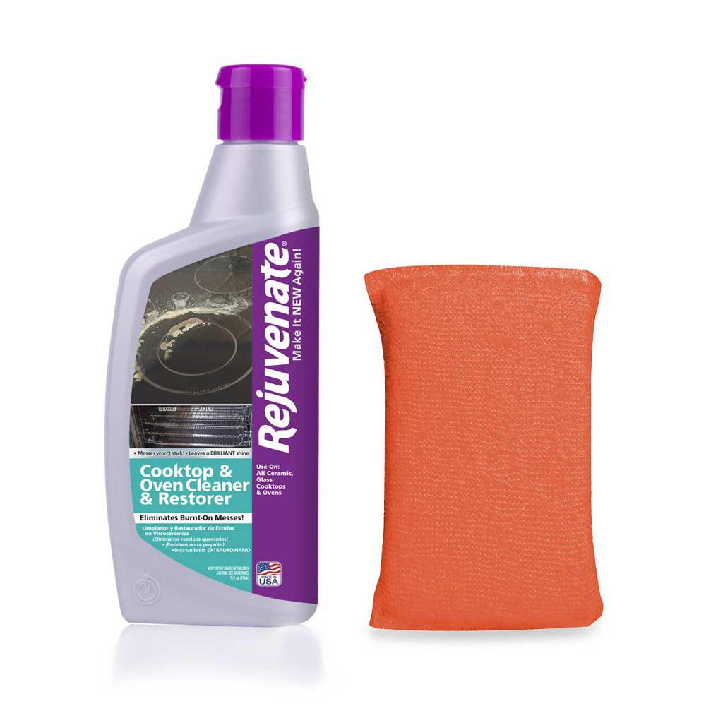 Gl And Ceramic Cooktop Oven Cleaner Rer