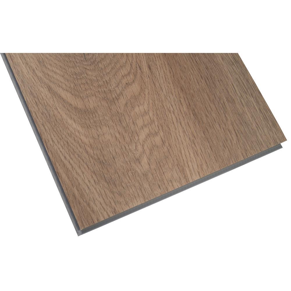 Woodland Forrest Brown 9 in. x 60 in. Rigid Core Luxury Vinyl Plank Flooring (48 cases / 1077.12 sq. ft. / pallet)