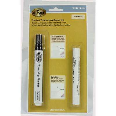 Touch Up Kit in Satin White