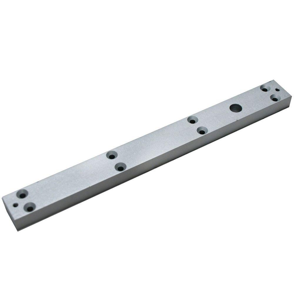 1/2 in. Spacer Plate for 600 lb. Magnetic Security Door Lock
