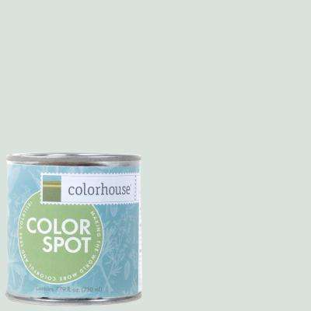 8 oz. Bisque .06 Colorspot Eggshell Interior Paint Sample