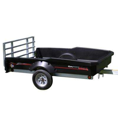 8-57 1800 lb. Capacity Utility Trailer with Standard Wheels