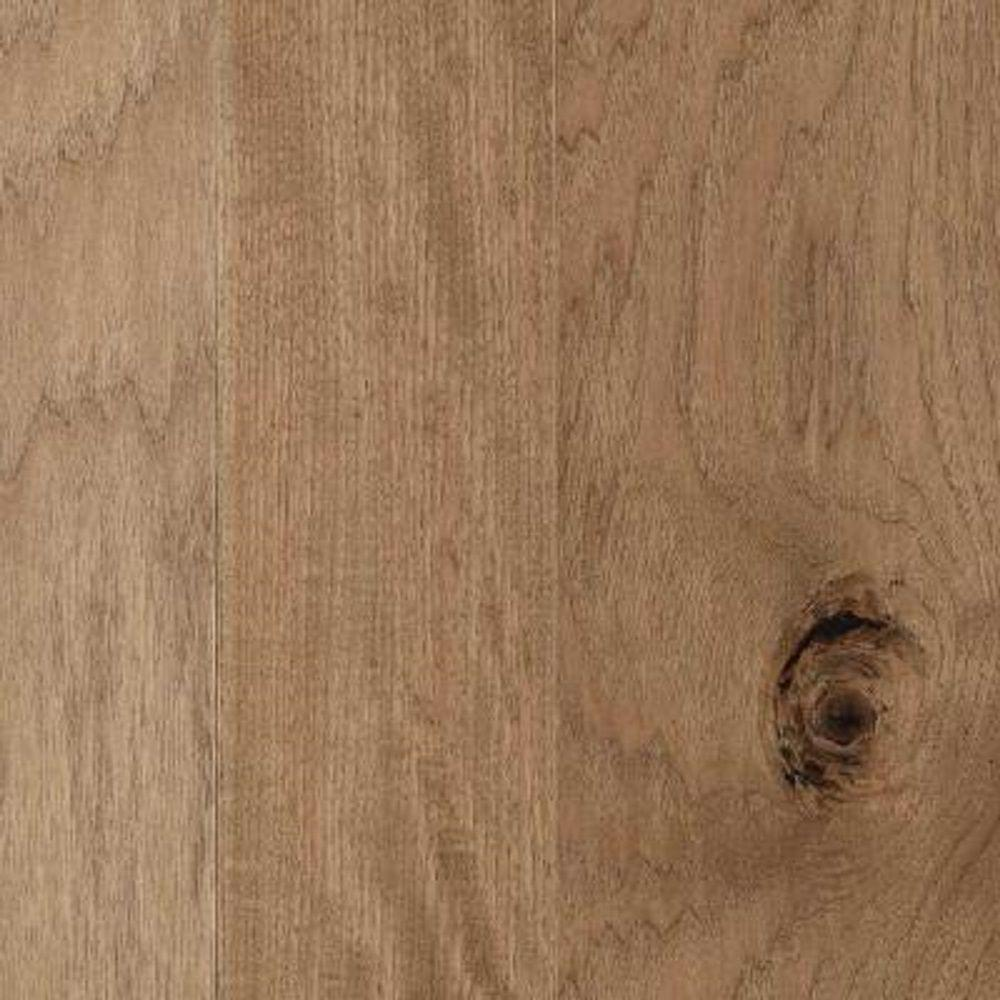 Take Home Sample - Middleton Harvest Hickory Engineered Hardwood Flooring -