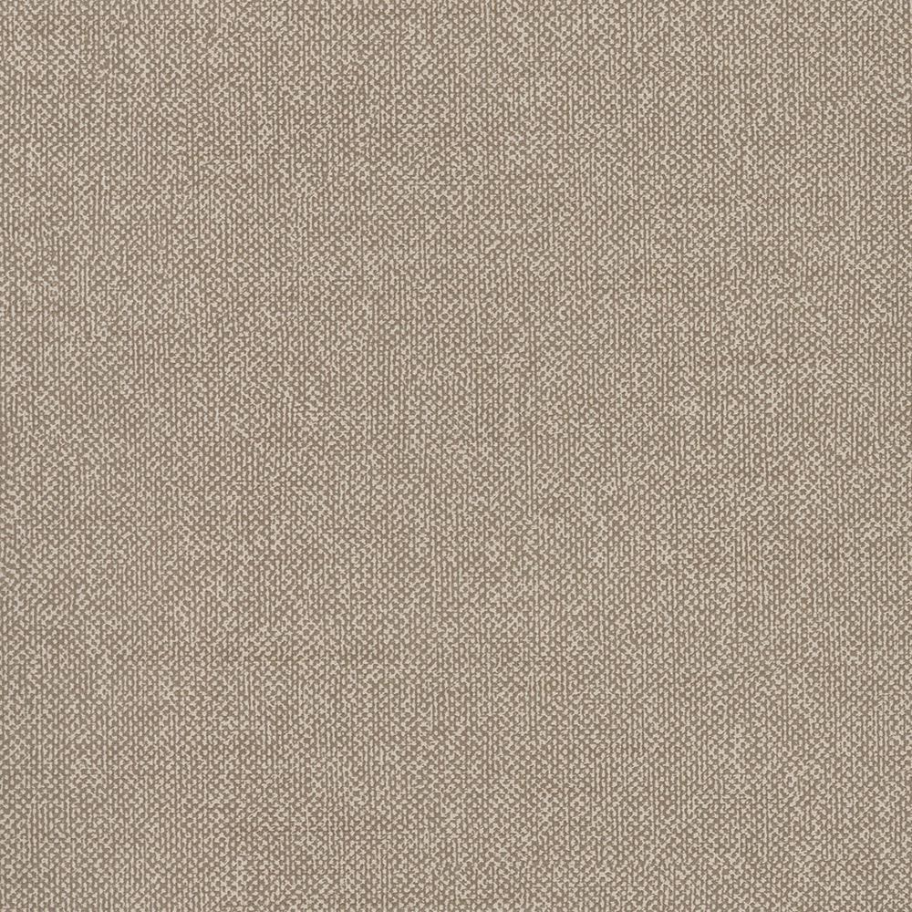 8 in. x 10 in. Theon Light Brown Linen Texture Wallpaper