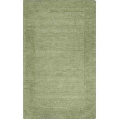Foxcroft Forest 6 ft. x 9 ft. Indoor Area Rug