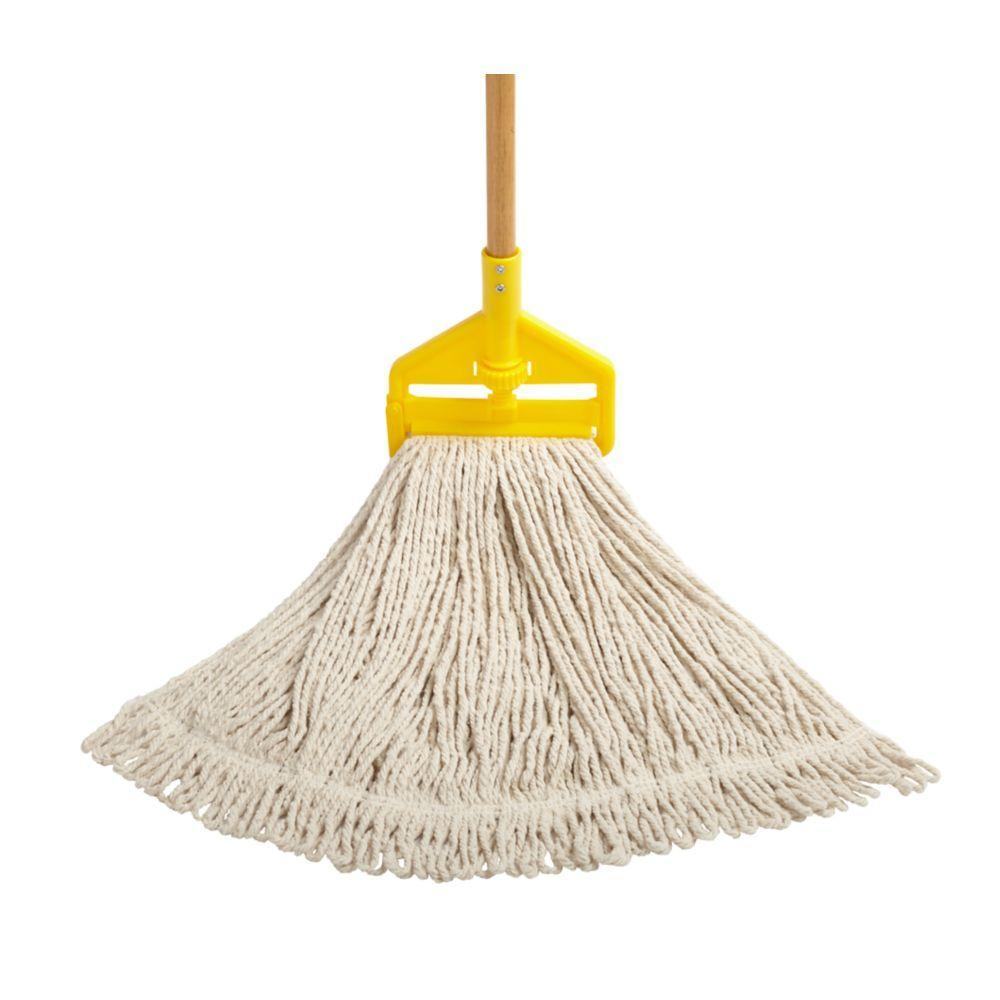 Rubbermaid Commercial Products #24 Looped-End String Mop