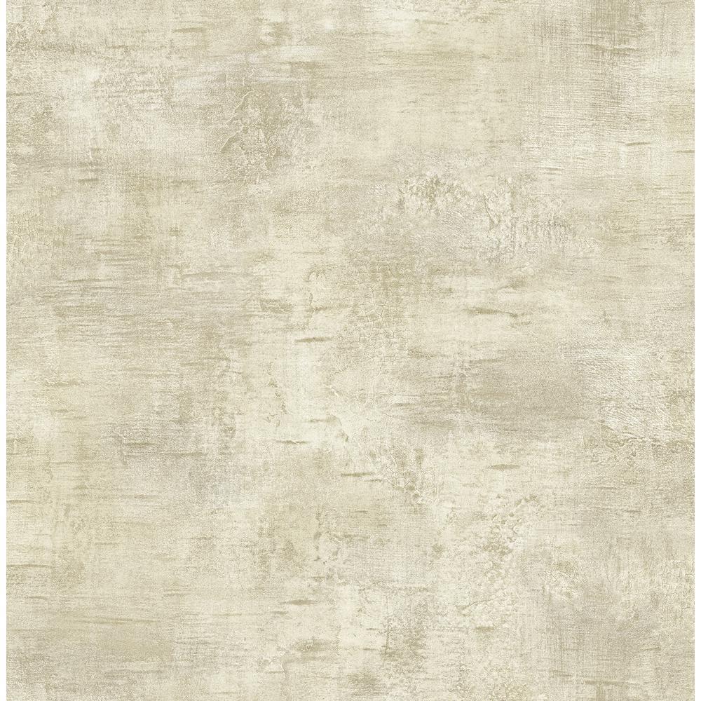 Newbury Metallic Pewter and Pearl Texture Wallpaper